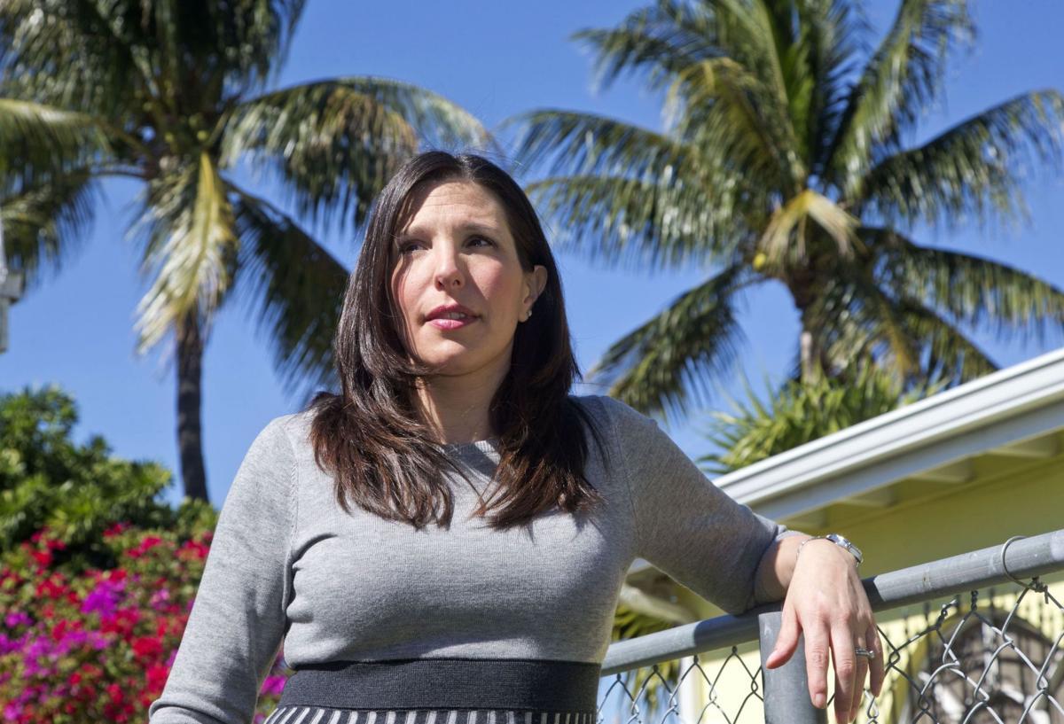 Caribbean blues: Mosquito virus is sickening more travelers