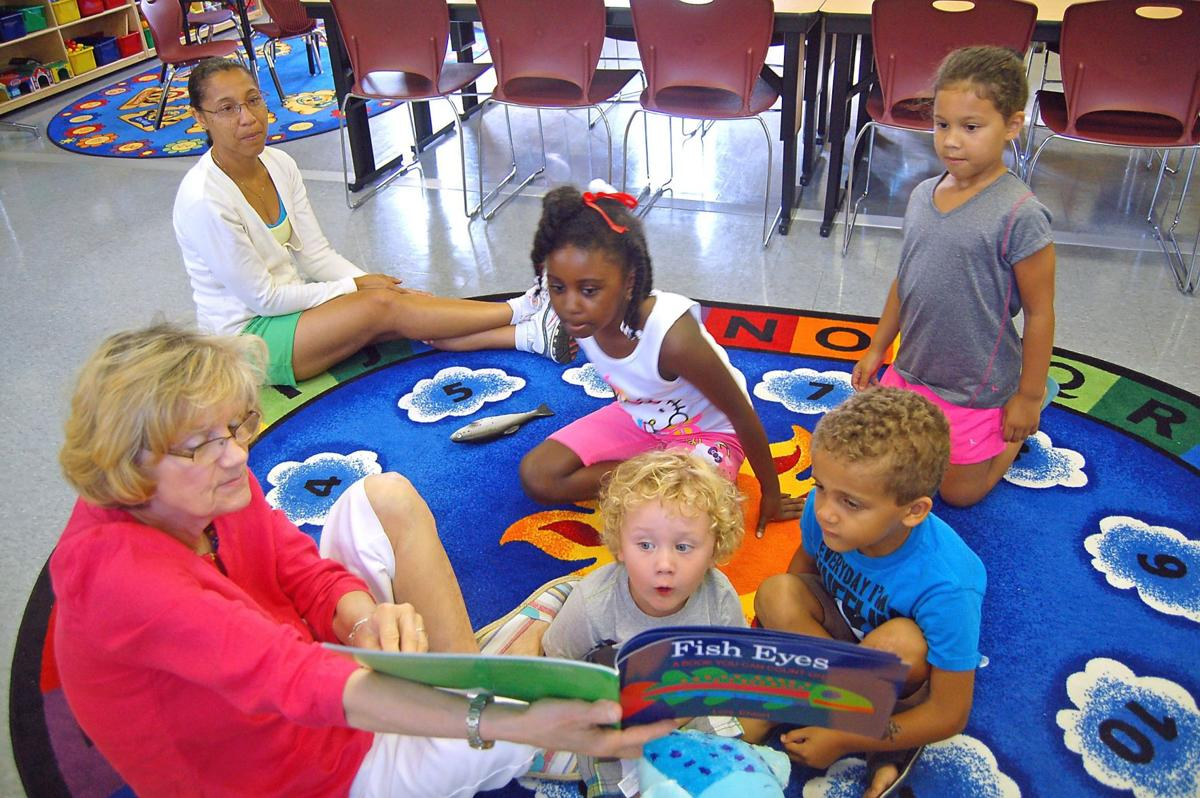Dorchester 2 wants parents to be involved at centers