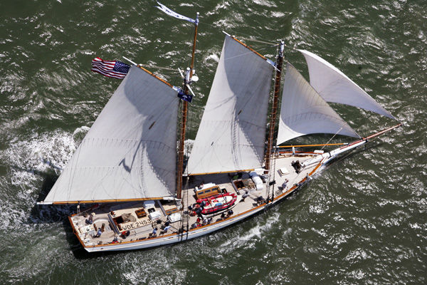 Spirit tall ship for sale