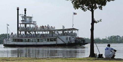 Delta braces for historic flood