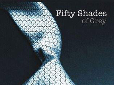 'Fifty Shades' of embarrassed readers