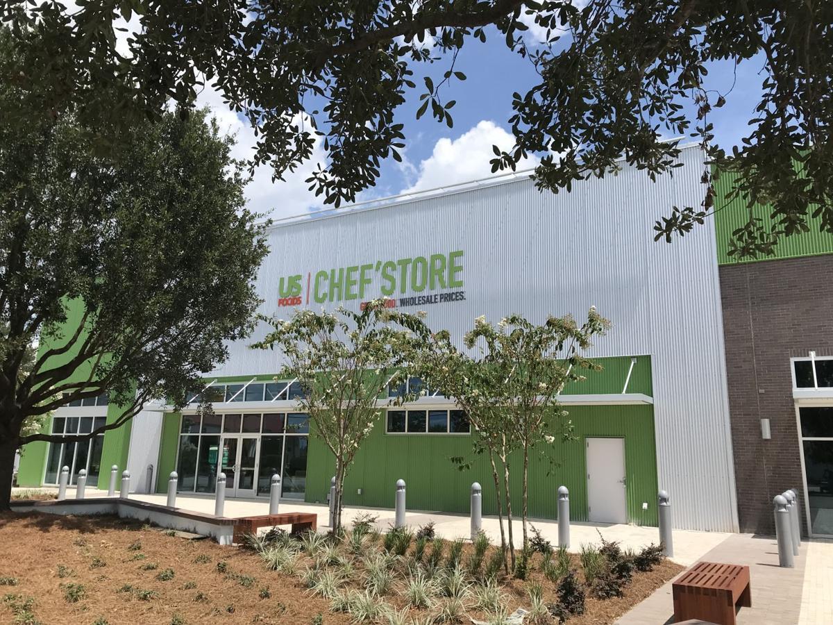 Longtime Charleston restaurant supplier plans to counter new