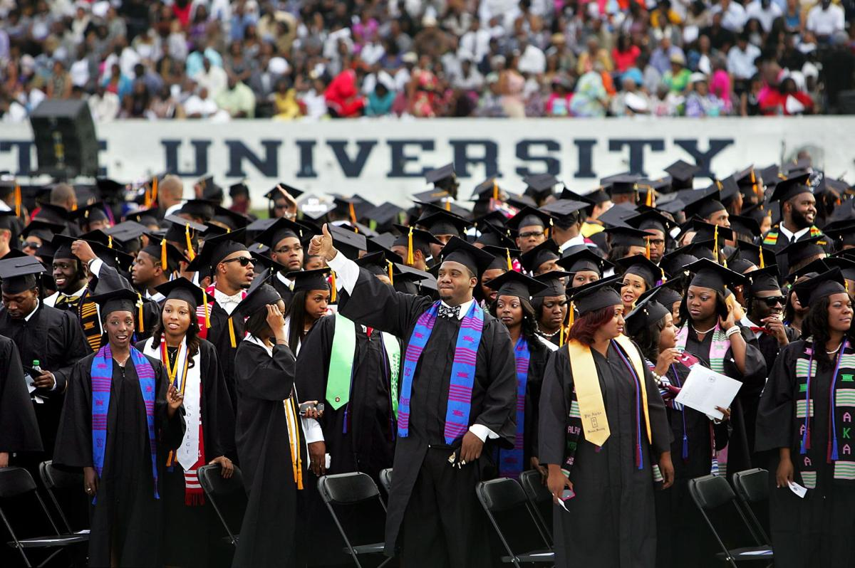New ratings are unfair to black colleges
