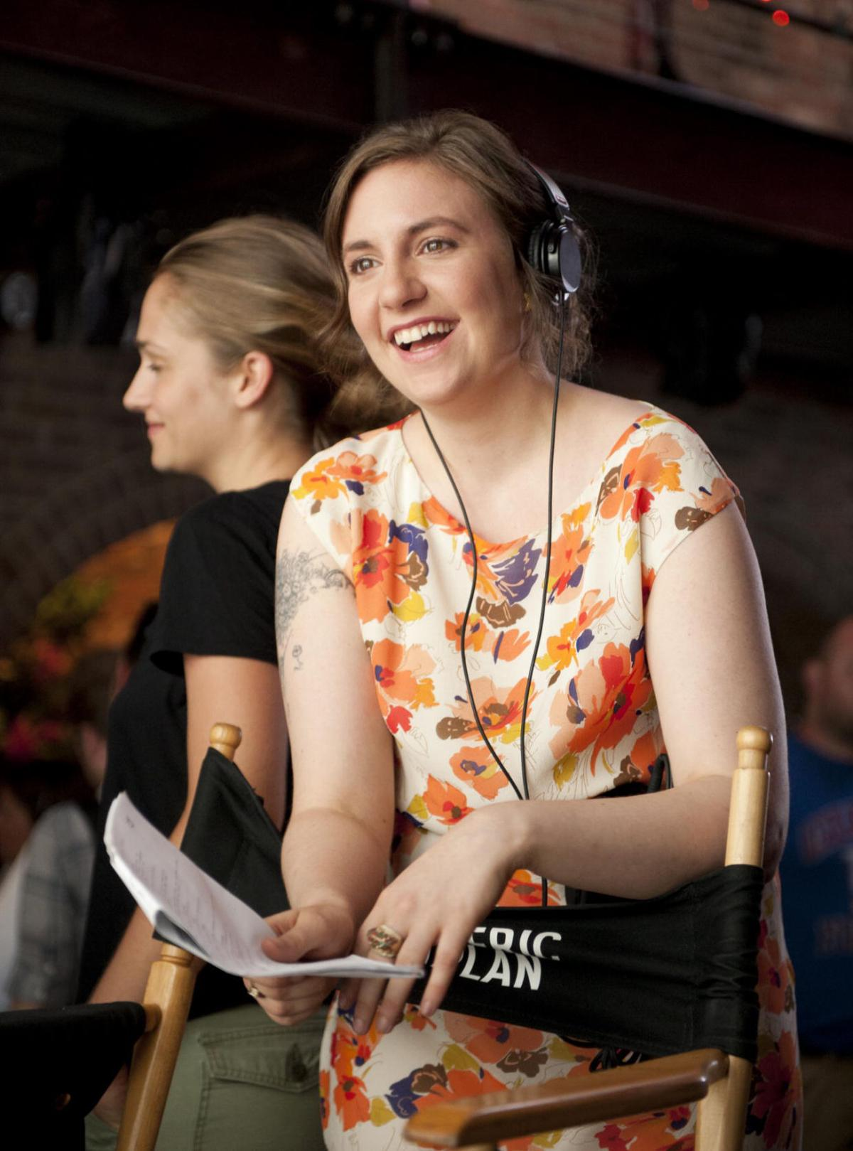 Emmy ceremony will be 'Girls' night out