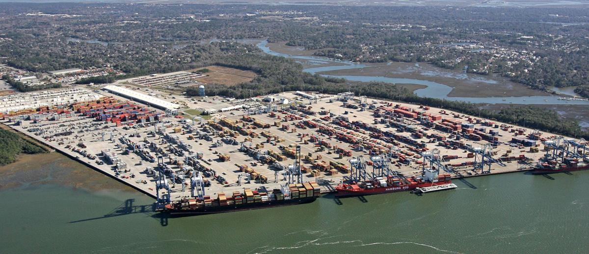 In praise of the port