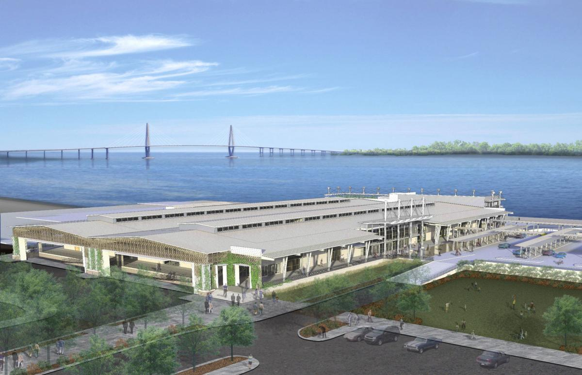 Grapevine: Appeals Court pushes back Charleston cruise terminal case