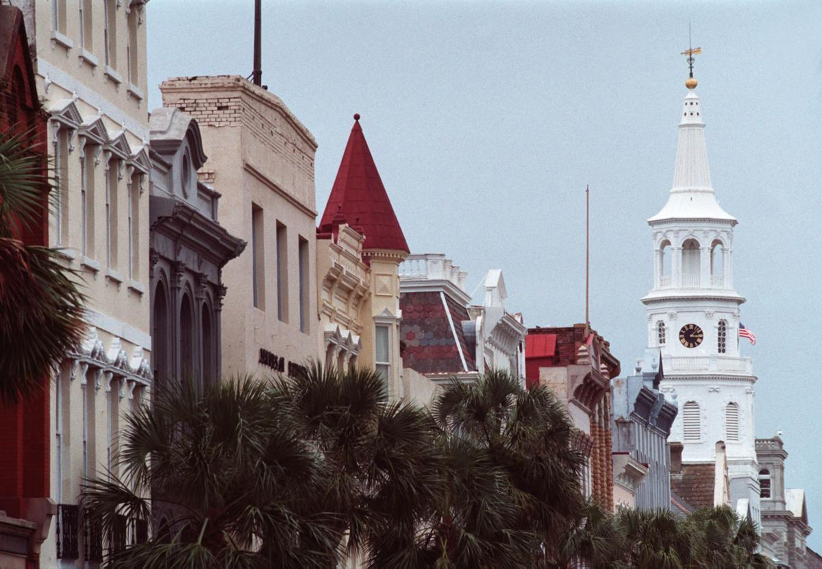 Has being the best made Charleston one of the country's snobbiest cities?