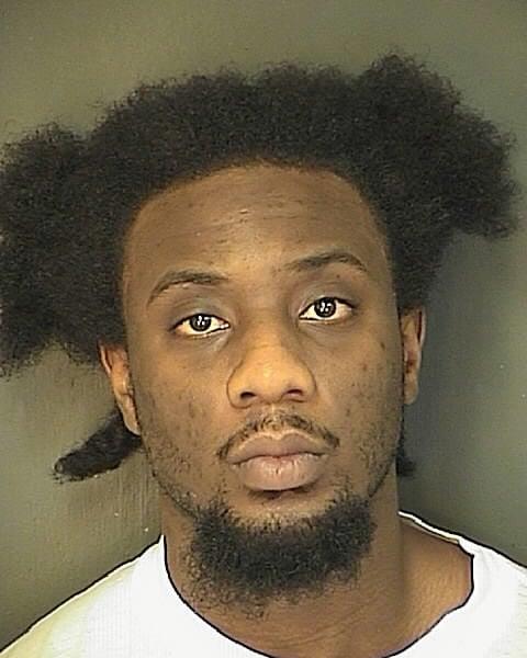 Elijah Akeem White Jr.