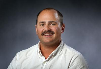 Dave Infante headshot