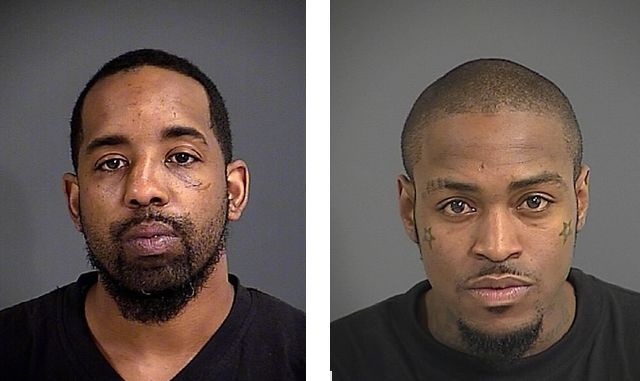 North Charleston police: Shooting victim had gun, cash in car