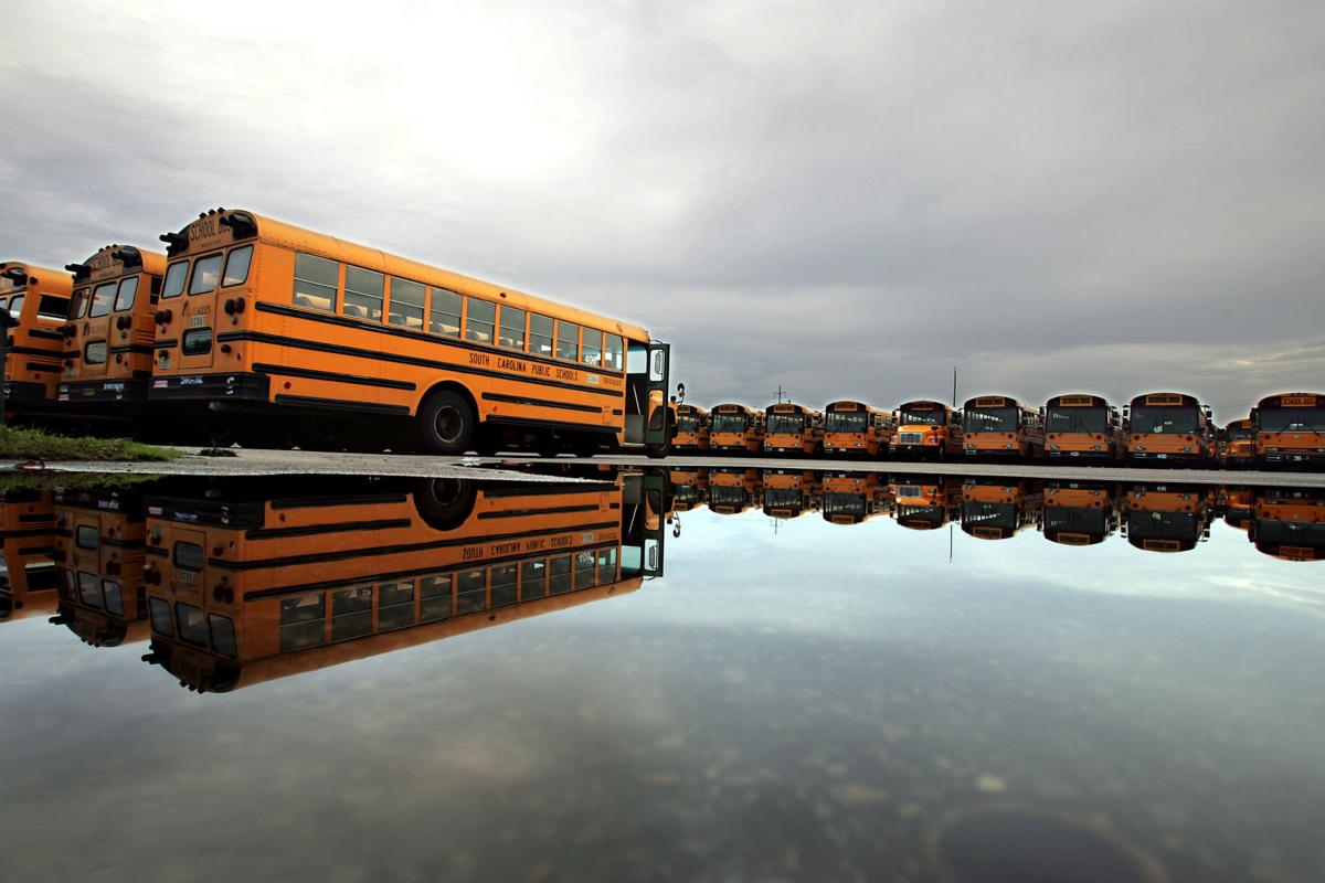 Reject tax hike for school buses