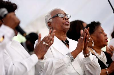 Unbound JCC hosts Hanukkah Gospel Brunch