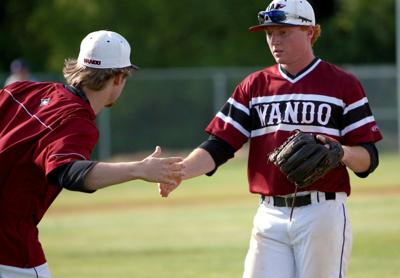 Tough region helped Wando in baseball state title chase