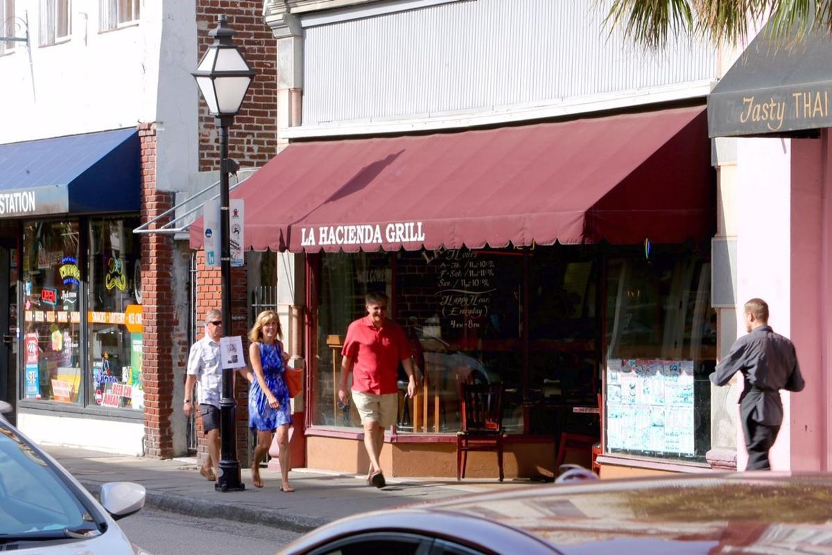 Wage theft: La Hacienda ordered to pay over $1M Violations found at all 10 locations in S.C.
