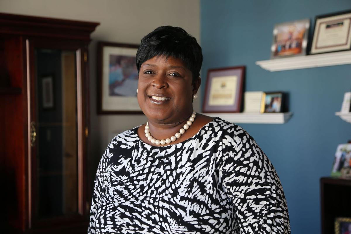 Lisa Herring passed over as Birmingham, Ala. superintendent