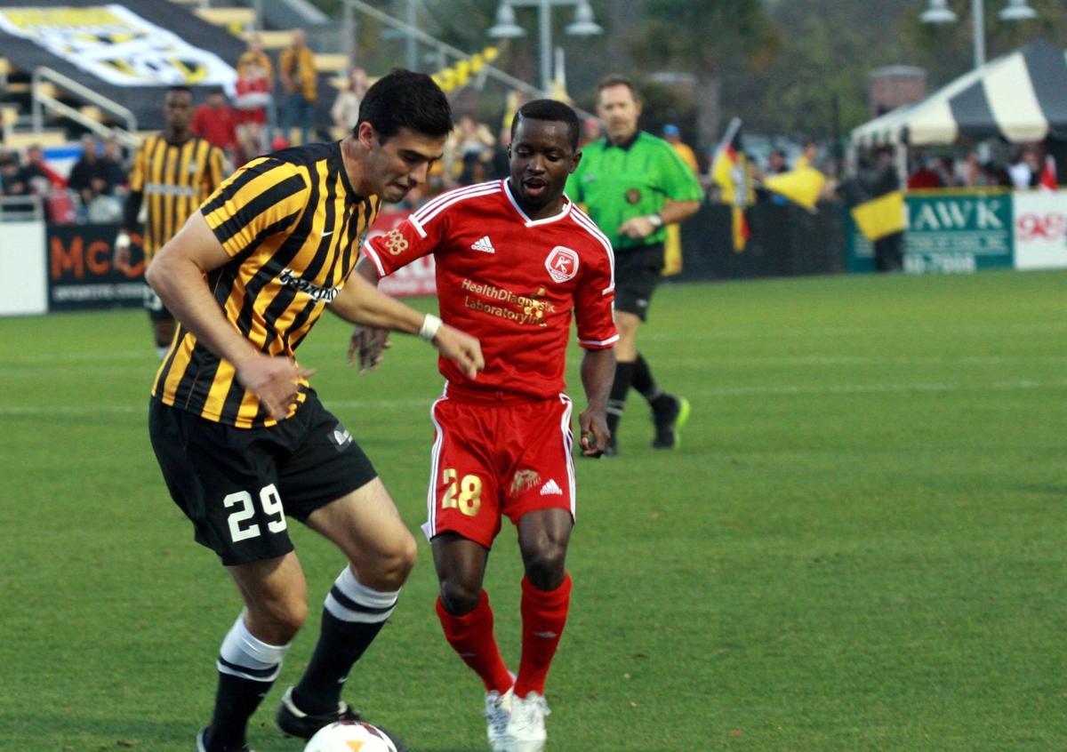 Salgado eager to return to lineup