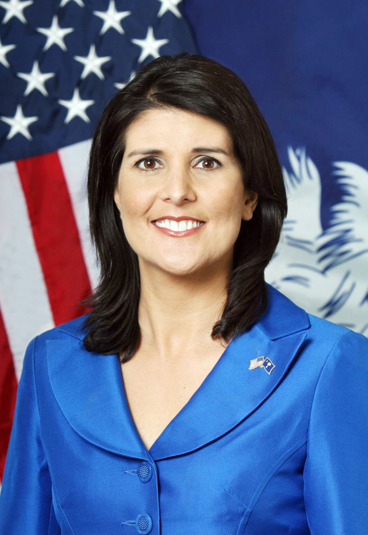 Gov. Nikki Haley one of Working Mother magazine's 50 Most Powerful Moms