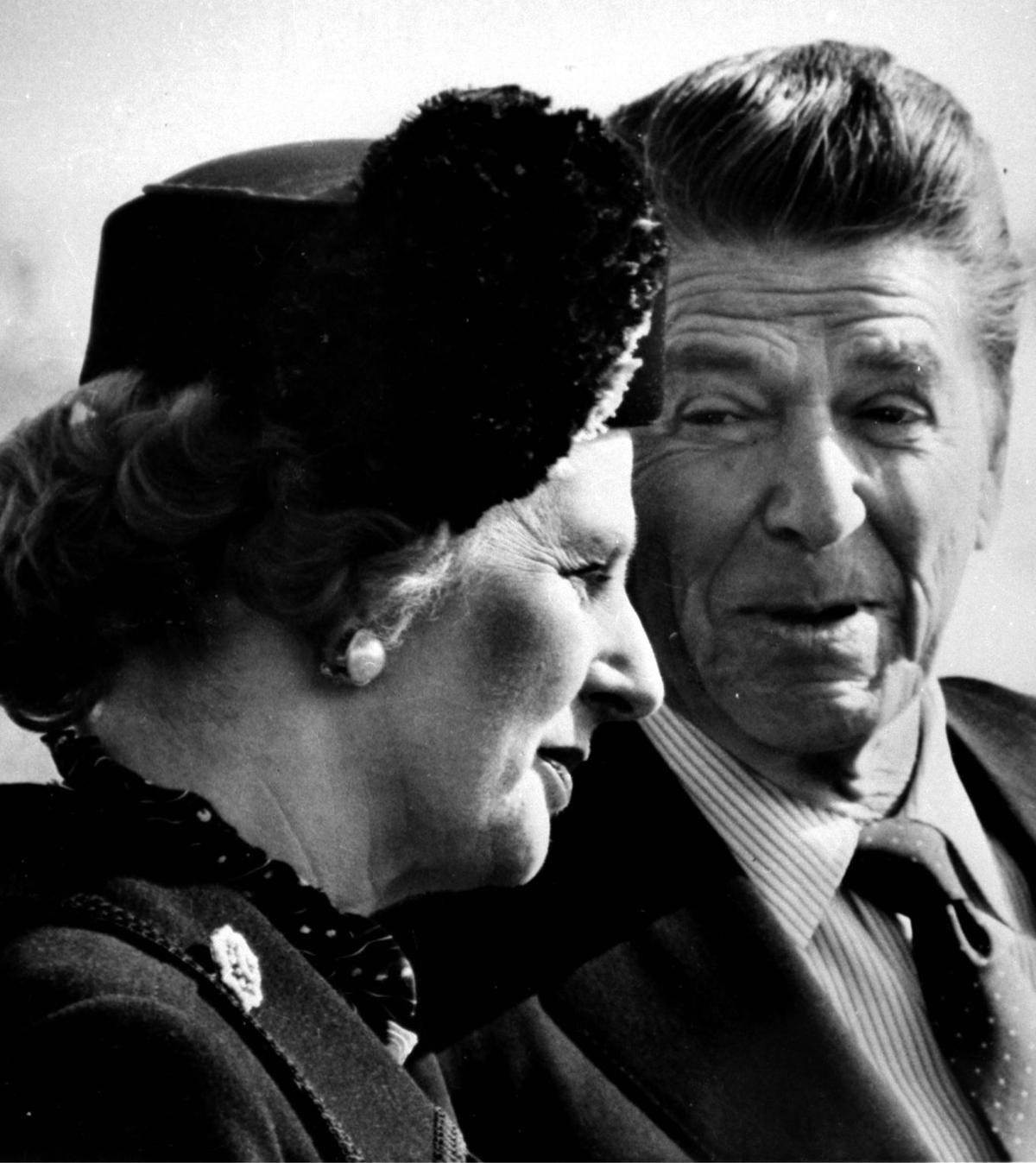 GILBRETH COLUMN: It's time 'Iron Lady' gets respect she deserves