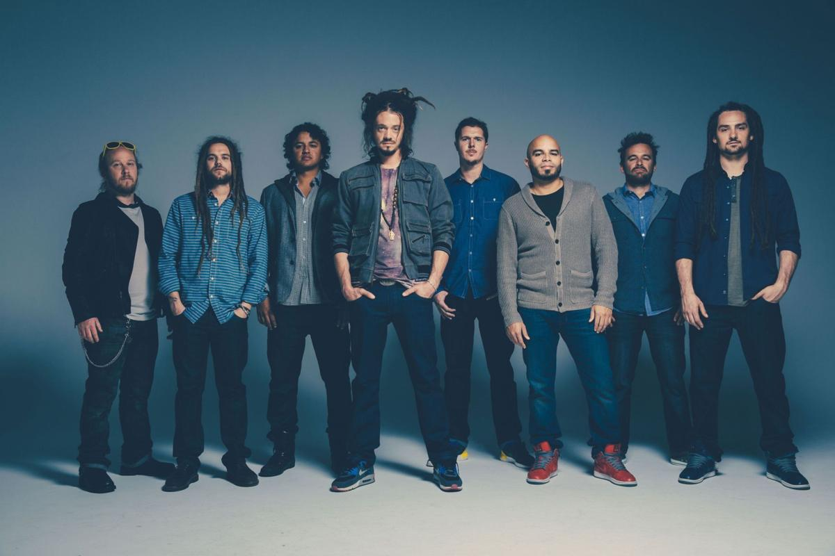 Music Scene: SOJA, Rusted Root, Everyone Orchestra