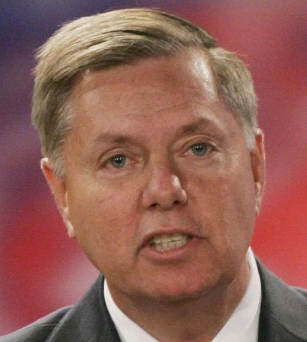 Eight things to learn from Lindsey Graham