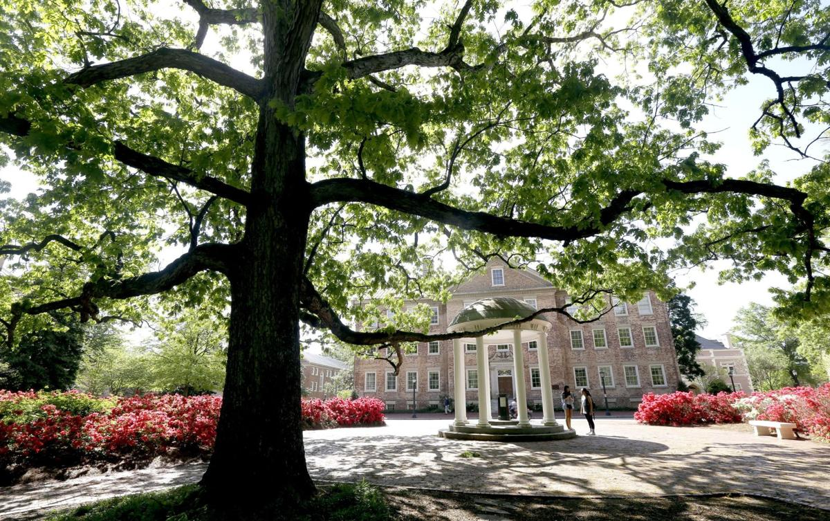 NCAA adds charge, removes another from UNC academic case