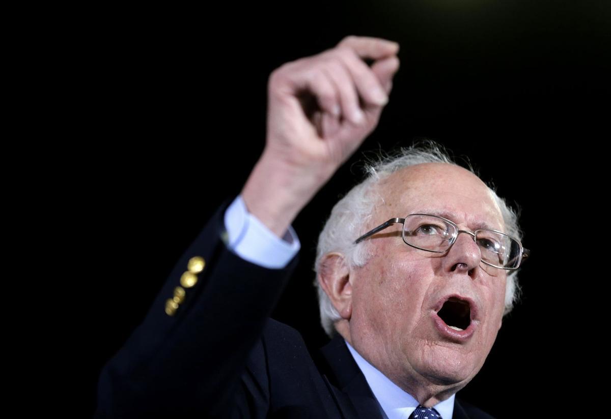 Sanders should target Clinton scandals