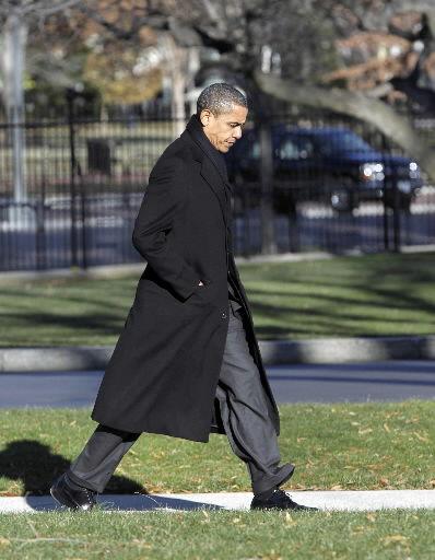 Obama war review: Taliban, al-Qaida diminished