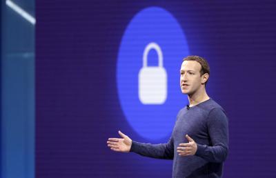 Facebook-Security Breach