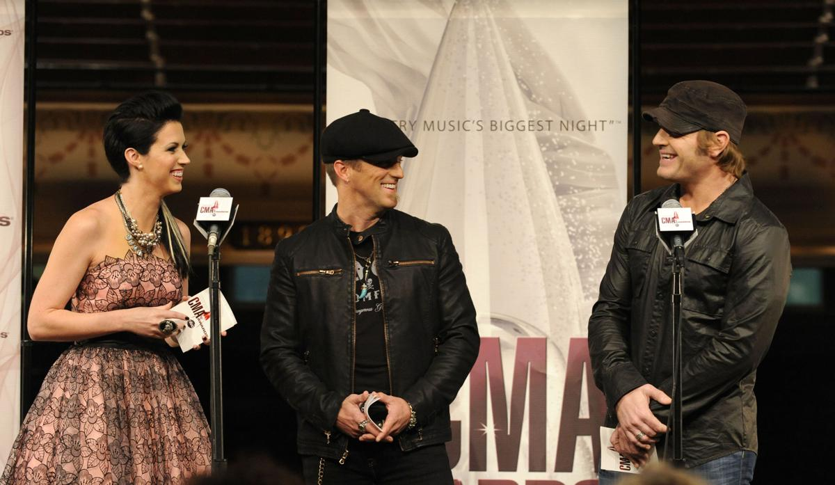 2011 Country Music Award nominations