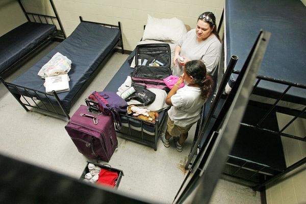 Homeless family still in limbo