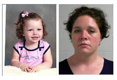 Two-year-old Haley Briggs found safe in North Carolina