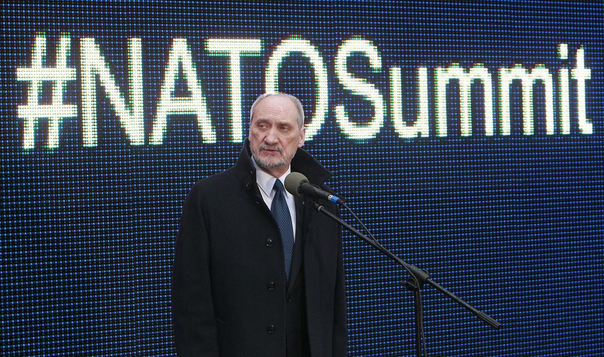 Trump displays risky ignorance of NATO's role