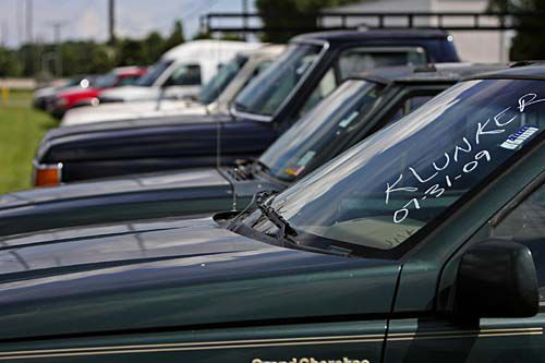 Dealerships waiting for payback