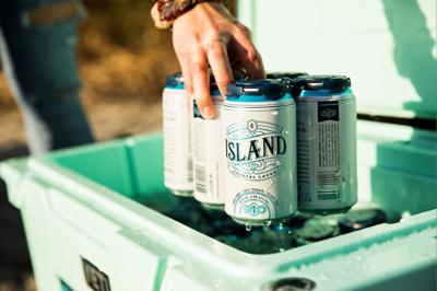 Island Coastal Lager (copy)