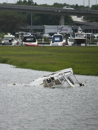 Funding to remove abandoned boats dries up