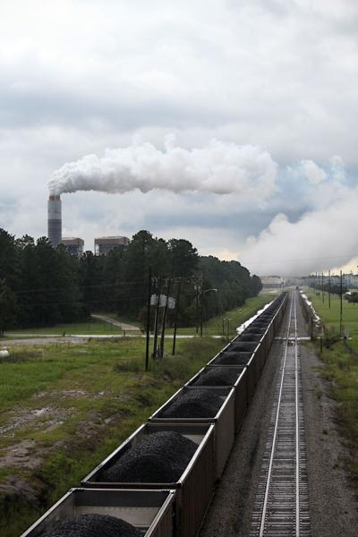 South Carolina railroad to unveil new line to Volvo's Berkeley County factory