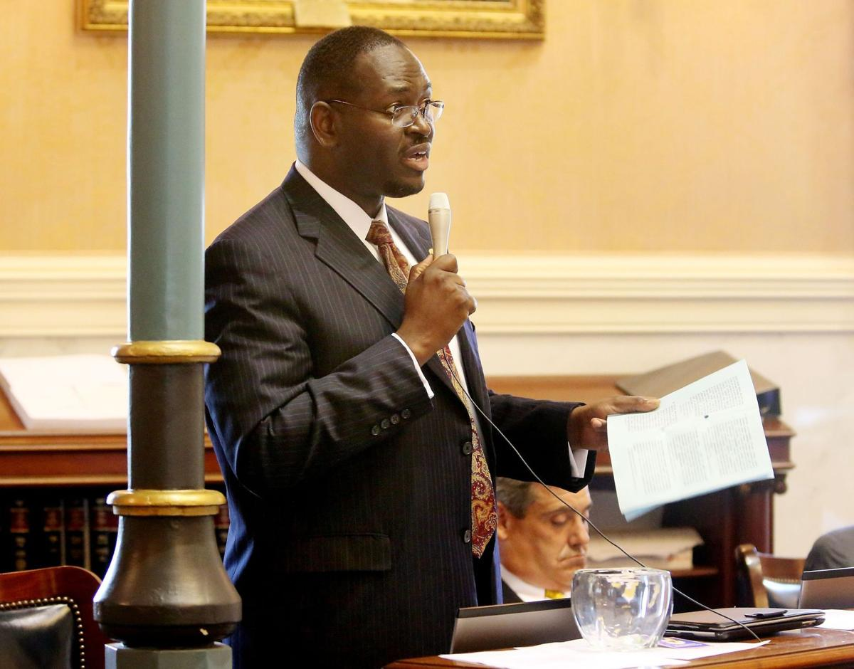 Pinckney wanted Medicaid expansion in S.C.