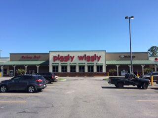 Pig's parent sells last Charleston-area store
