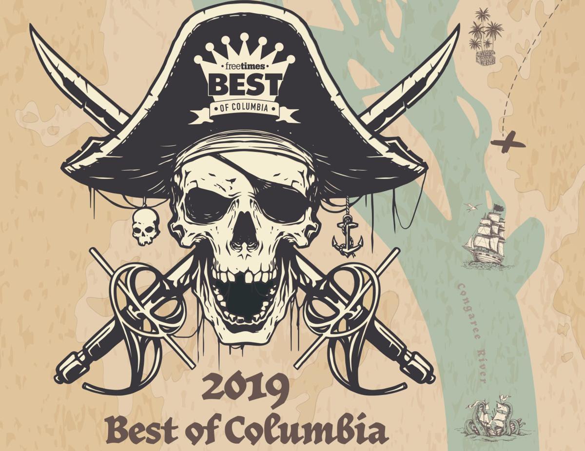 Best of Columbia 2019