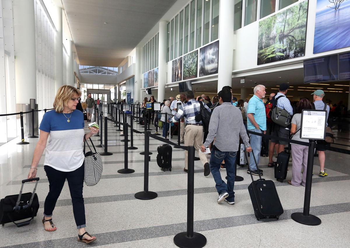 Charleston International Airport (copy)