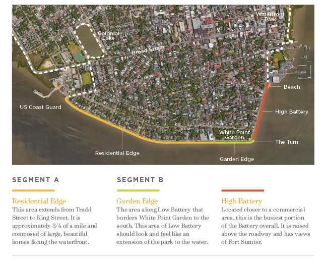 City of Charleston designers seek input to design public
