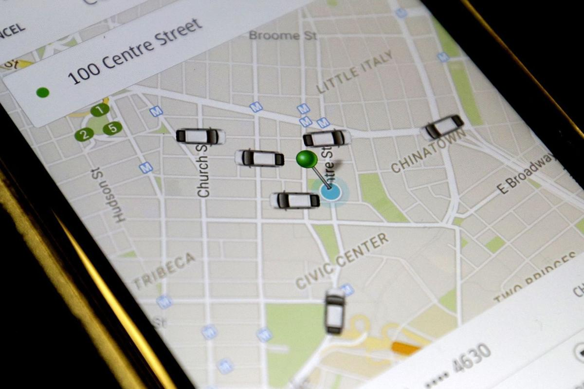 Uber bill takes detour in Legislature House rejects Senate changes; panel to seek deal on ride services in June