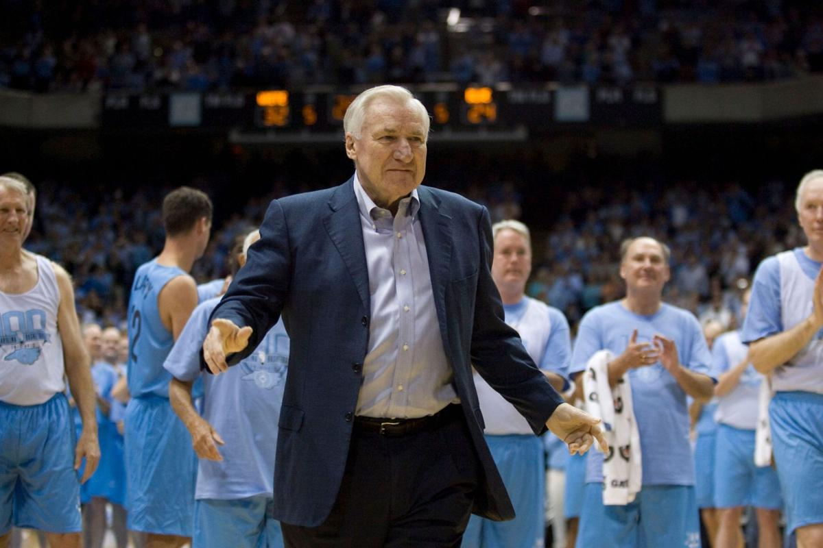 Dean Smith's gift: 'He made you feel special,' rival coaches say