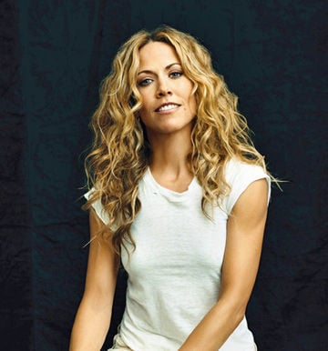 Sheryl Crow tickets on sale Friday