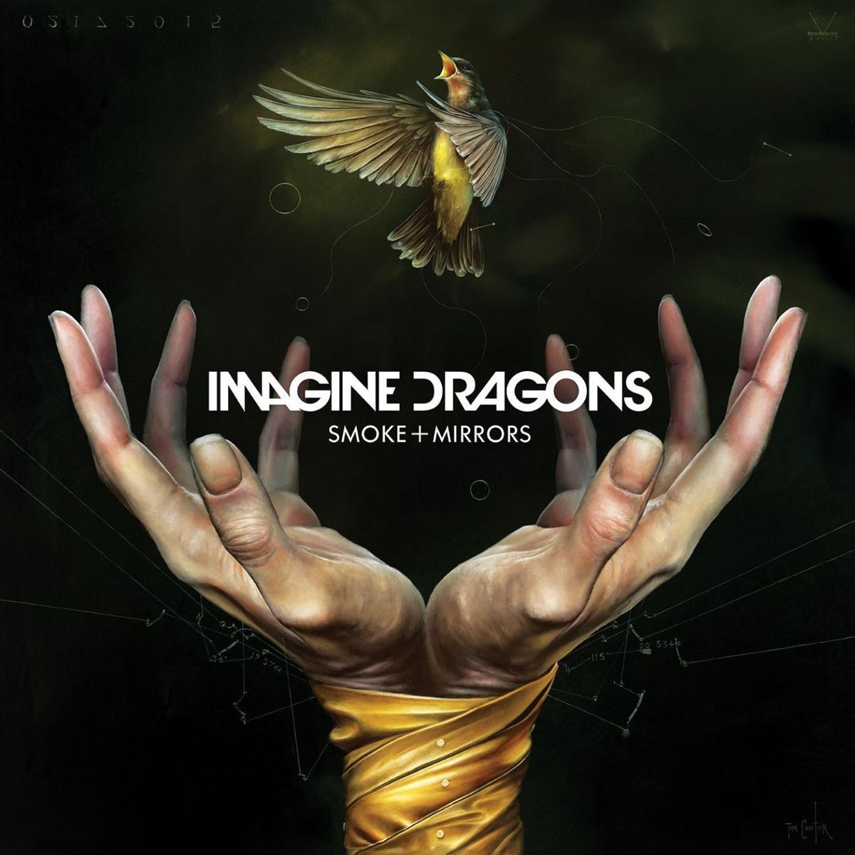 CD reviews: Imagine Dragons, The Mavericks, Sweet & Lynch, Sisqo