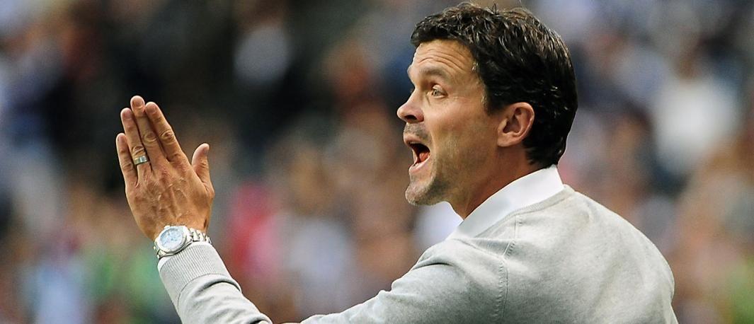 Former Battery stars return as MLS coaches