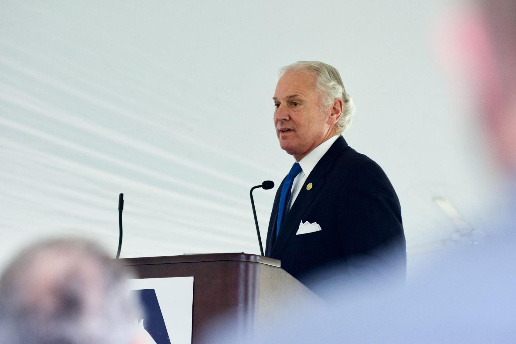 POST AND COURIER – Gov. McMaster says new SC small business grants may be 'final chance' for COVID-19 relief