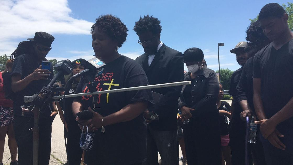 Video Shows Sc Police Shot And Killed A Handcuffed Man They Said