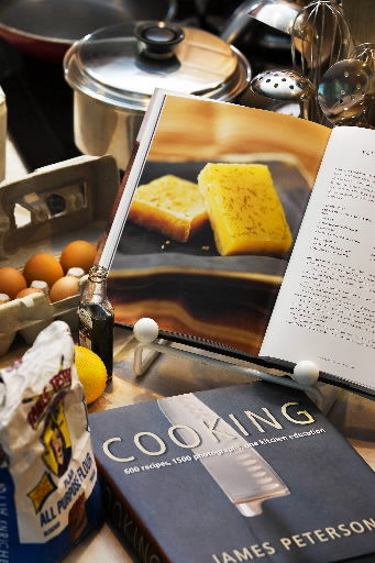 Cookbooks offer feast of variety as gifts