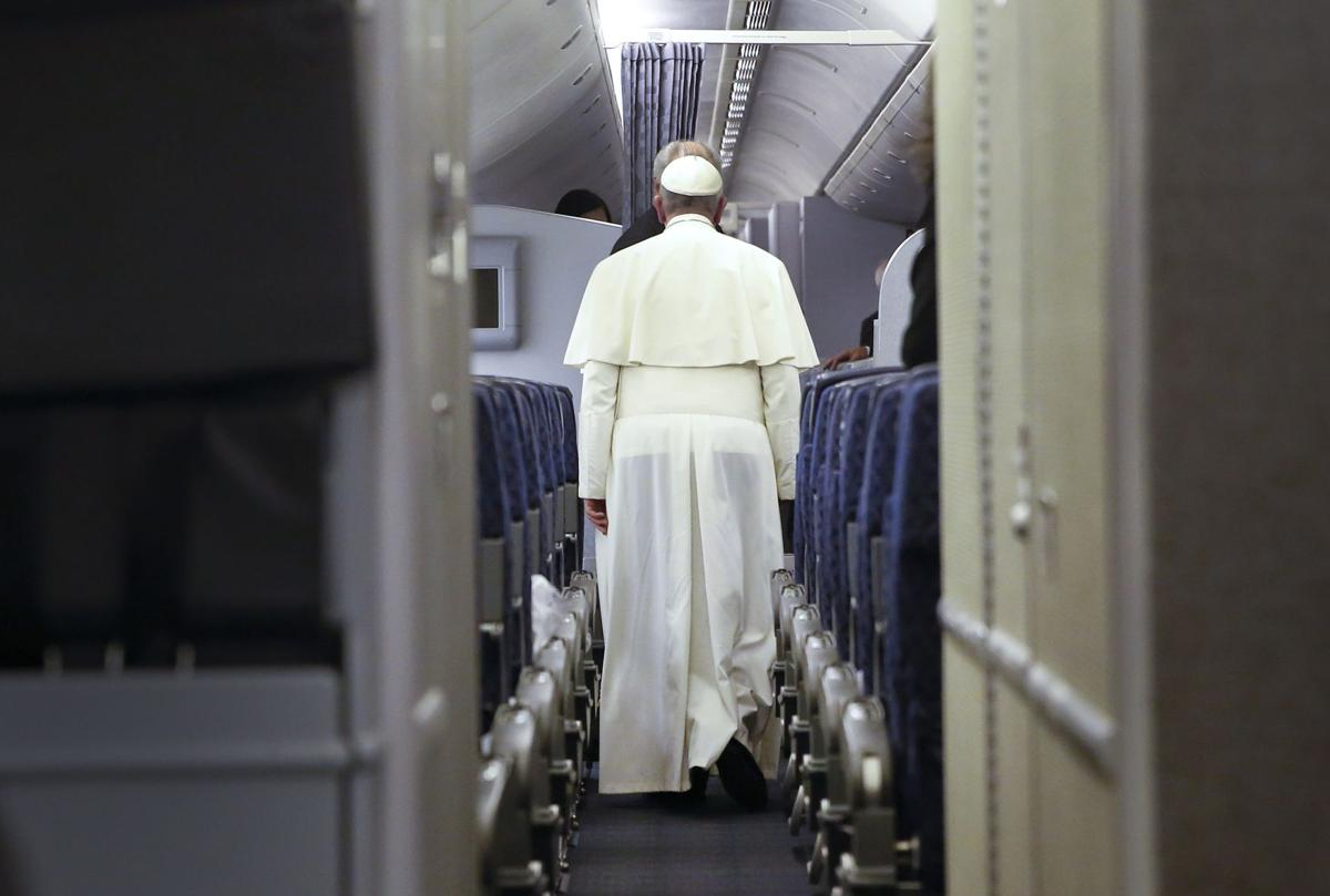 Pope gives religious left a needed boost